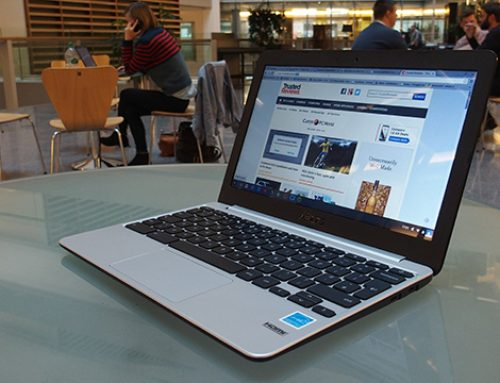 Most Popular Laptops in the Roanoke Valley