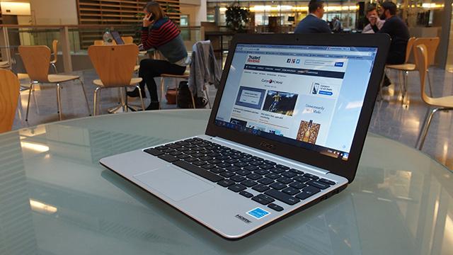 Most Popular Laptops in the Roanoke Valley